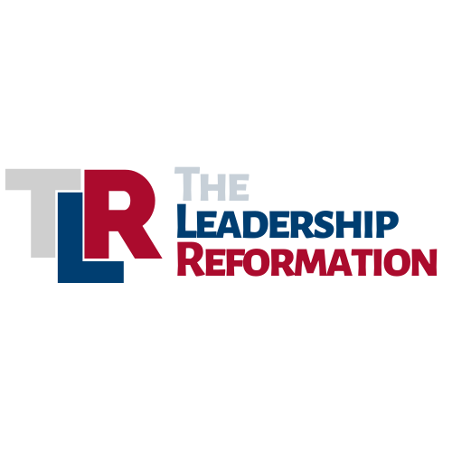 The Leadership Reformation(3)