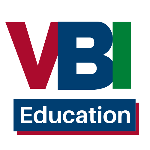 VBI New Logo